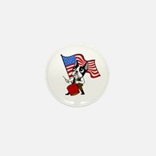 Spirit of 76 Mini Button (10 pack)