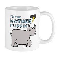 Motherflippin' Mug