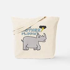 Motherflippin' Tote Bag