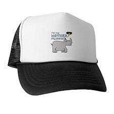 Motherflippin' Trucker Hat