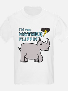 Motherflippin' T-Shirt