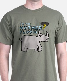 Motherflippin' T-Shirt