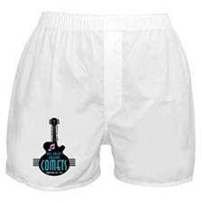 Inductees: The Comets Boxer Shorts