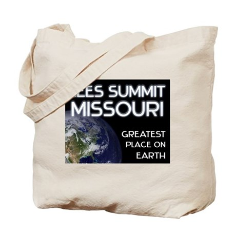 lees summit missouri - greatest place on earth Tot
