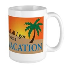 GITMO Vacation Mug