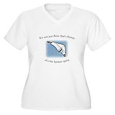 Ator Flies! - sort of... T-Shirt