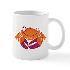 Funny Crab Mug