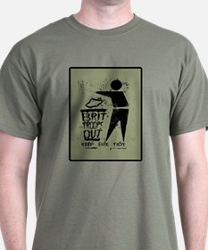 """Keep Eire Tidy"" T-Shirt"