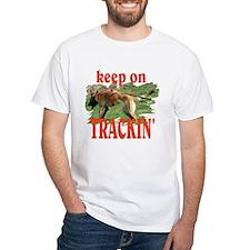 belgian malinois tracking Shirt