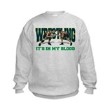 Boys wrestling Hoodies & Sweatshirts