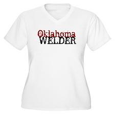 Oklahoma Welder T-Shirt