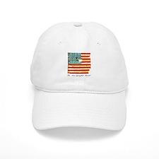 """""""Star-Spangled Banner"""" Baseball Cap"""