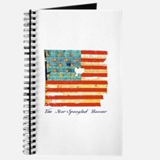 """Star-Spangled Banner"" Journal"