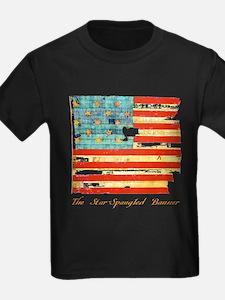 """""""Star-Spangled Banner"""" T"""