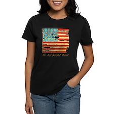 """Star-Spangled Banner"" Tee"