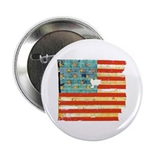 """Star-Spangled Banner 2.25"""" Button (100 pack)"""