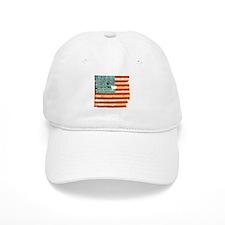 Star-Spangled Banner Baseball Cap