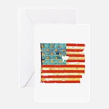 Star-Spangled Banner Greeting Card
