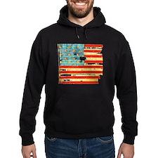 Star-Spangled Banner Hoodie