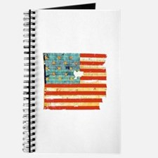 Star-Spangled Banner Journal