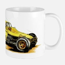 91 Kenny Weld Mug