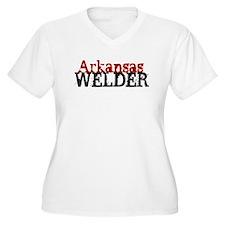 Arkansas Welder T-Shirt