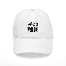 Cute Relay for life walk Baseball Cap