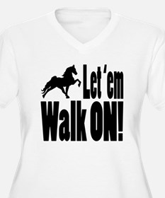 Unique Tennessee walking horse T-Shirt