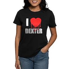 I Love Dexter Tee