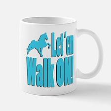 Walk_on_babyblue Mugs