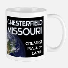 chesterfield missouri - greatest place on earth Mu