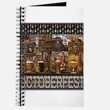 OKtoberfest Best Journal