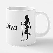 new diva dom 3  by 8.31 .ps 20 oz Ceramic Mega Mug