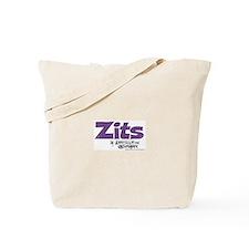 Jeremy's Backpack Tote Bag