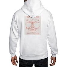 Da Vinci Jeremy Hooded Sweatshirt