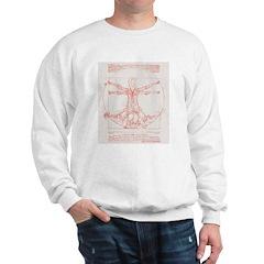 Da Vinci Jeremy Sweatshirt