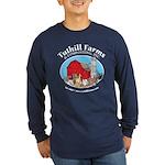 tfcolorlogo2a Long Sleeve T-Shirt