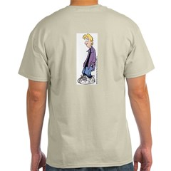 Slouchy Jeremy T-Shirt