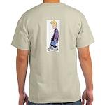 Slouchy Jeremy Light T-Shirt