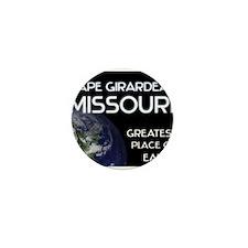 cape girardeau missouri - greatest place on earth