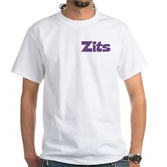 Jeremy Reading Comics Shirt