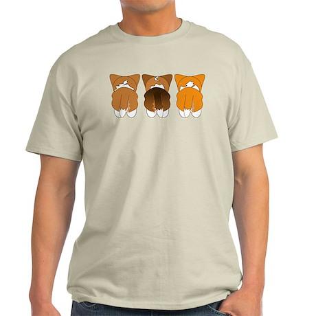 MORE Mix Cardigan Light T-Shirt