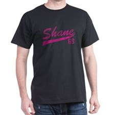 Team Shane L Word T-Shirt