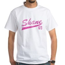 Team Shane L Word Shirt