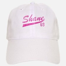 Team Shane L Word Baseball Baseball Cap