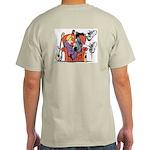 Studious Jeremy Light T-Shirt