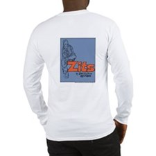 Thoughtful Jeremy Logo Long Sleeve T-Shirt