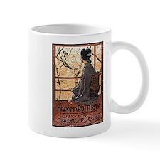 Madama Butterfly Mug