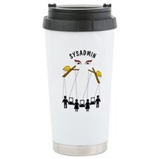 SYSADMIN Travel Mug