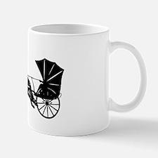 """Road Trot"" Mug"